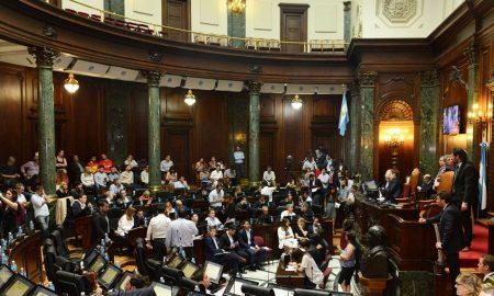 Foto: Legislatura.