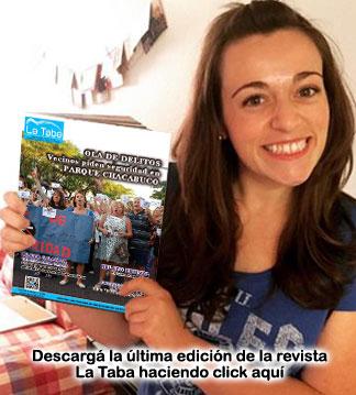 Revista La Taba – Febrero 2018