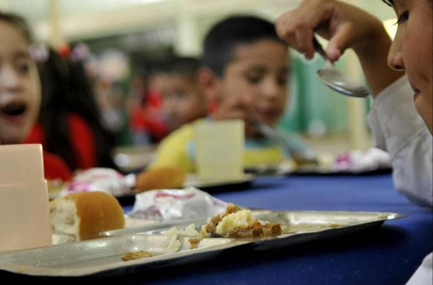 M s burocracia para seguir con el recorte la comuna 7 for Comedores escolares caba